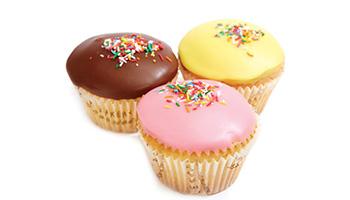 cupcake range