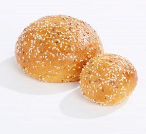 Brioche Buns | Burger Buns | Burger Slider Buns | Wholesale Bakery | Melbourne | Glenroy Bakery