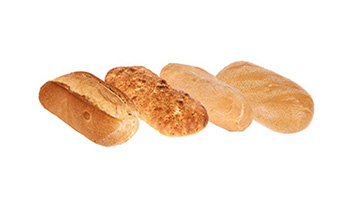 Continental Bread
