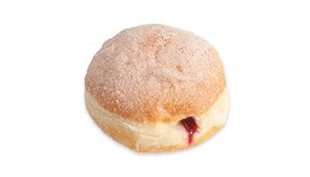 Jam Donut_ Range