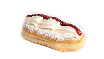 Long-Cream-Donut-IMG_1569