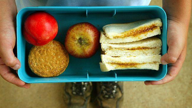 aussie-lunch