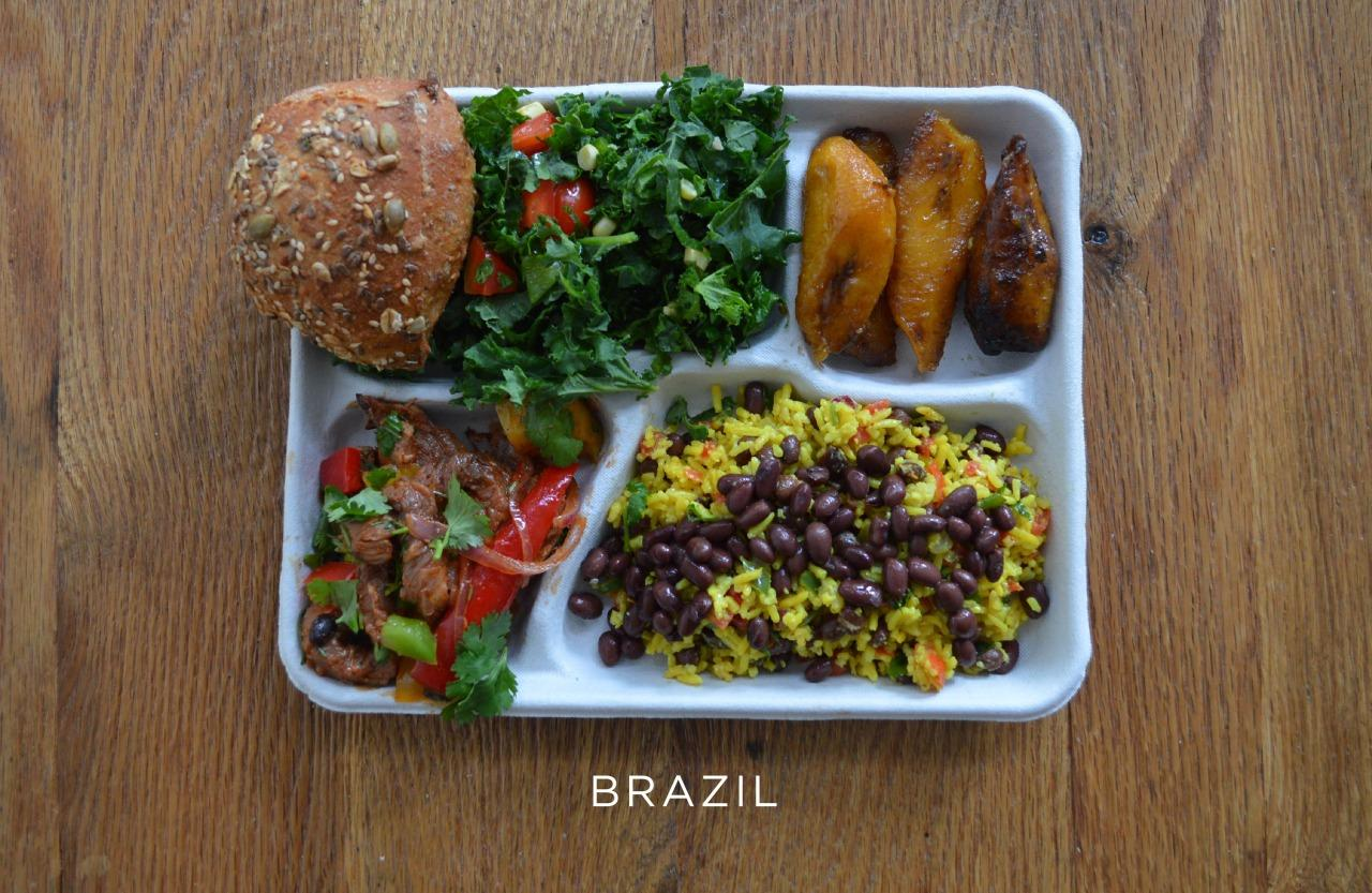brazilian-lunch