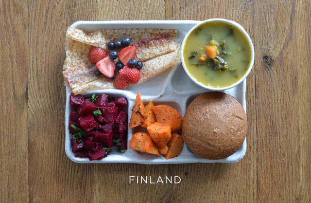 finnish-lounas