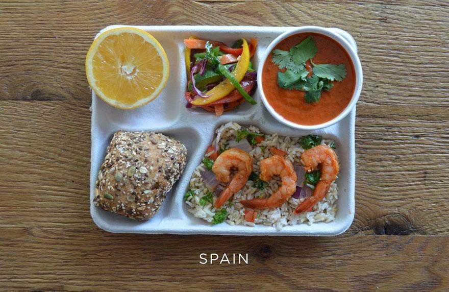 spanish-lunch