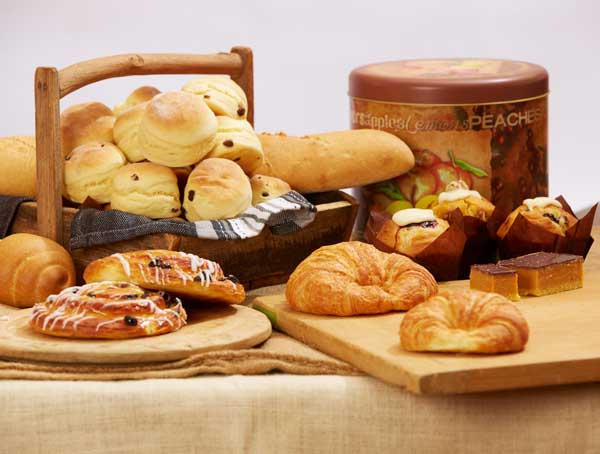 Wholesale Bakery Melbourne | Glenroy Bakery