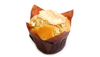 Wholesale Apple Cinnamon Muffins Melbourne | Glenroy Bakery