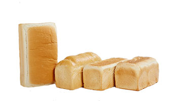 Wholesale White Bread Loaves Melbourne | Glenroy Bakery