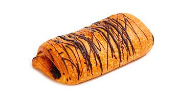 Wholesale Choc Croissant Melbourne | Glenroy Bakery