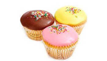 Wholesale Cupcakes Melbourne | Glenroy Bakery
