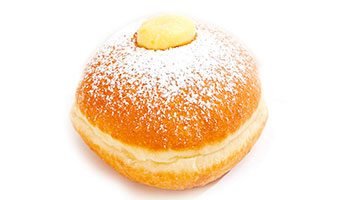 Wholesale Custard Donuts Melbourne | Glenroy Bakery