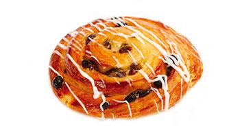 Wholesale Escargot Pastry Melbourne | Glenroy Bakery