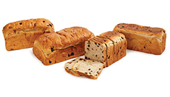 Wholesale Fruit Bread Loaves Melbourne | Glenroy Bakery