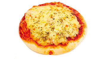 Wholesale Halal Margarita Pizza Melbourne | Glenroy Bakery