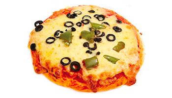 Wholesale Halal Vegetarian Pizza Melbourne | Glenroy Bakery