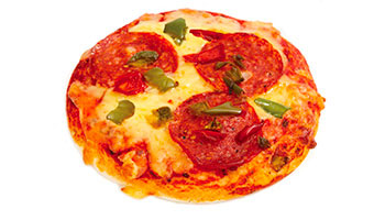 Wholesale Hot & Spicy Pizzas Melbourne | Glenroy Bakery