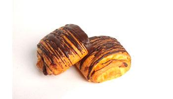 Wholesale Mini Chocolate Croissants Melbourne | Glenroy Bakery