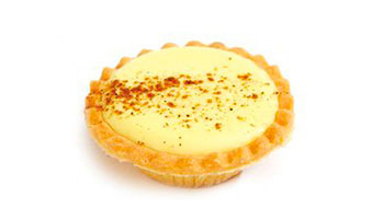 Wholesale Mini Custards Tarts Melbourne | Glenroy Bakery