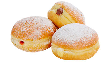 Wholesale Mini Donuts Melbourne | Glenroy Bakery