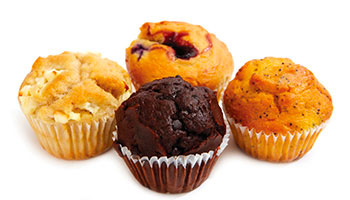 Wholesale Mini Muffins Melbourne | Glenroy Bakery