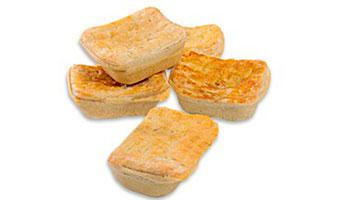 Wholesale Mini Pies Melbourne | Glenroy Bakery
