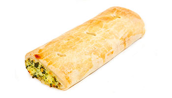 Wholesale Spinach & Cheese Rolls Melbourne | Glenroy Bakery