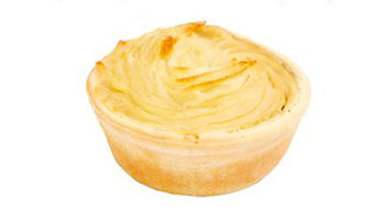 Wholesale Steak & Potato Pies Melbourne | Glenroy Bakery