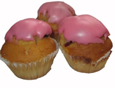 Pink Ribbon Day Fundraiser Melbourne | Glenroy Bakery