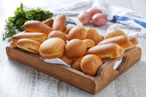 Vegan Rolls | Potato Buns | Melbourne | Glenroy Bakery