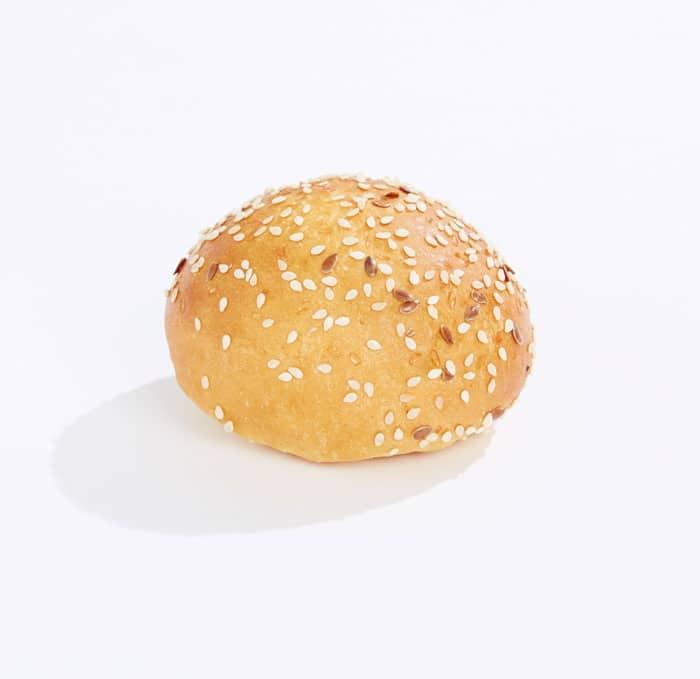 Wholesale Mini Brioche Buns Melbourne   Glenroy Bakery