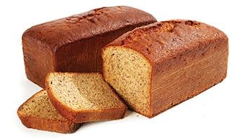 Halal Wholesale Products Melbourne | Banana Bread | Glenroy Bakery
