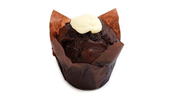 Halal Wholesale Products Melbourne | Texan Chocolate Muffin | Glenroy Bakery