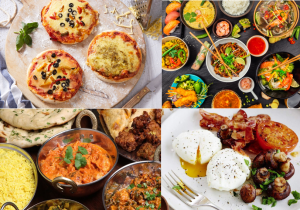 Aussie Food Culture