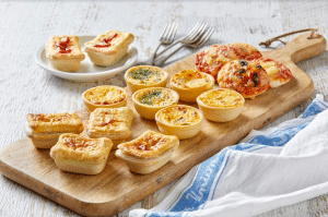 Halal Pies & Pizza From Glenroy Bakery