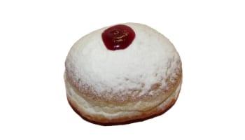 Berliner Donuts From Glenroy Bakery