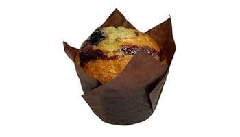 Wholesale Blueberry Muffins Melbourne | Glenroy Bakery