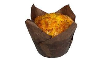 Wholesale Orange Poppy Muffins Melbourne | Glenroy Bakery