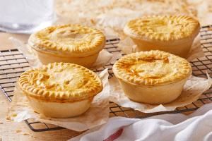 Glenroy Bakery Pies