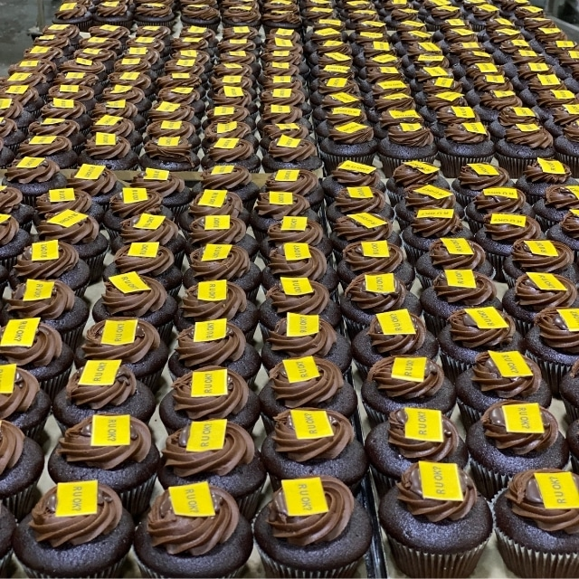 RU Ok Cupcakes