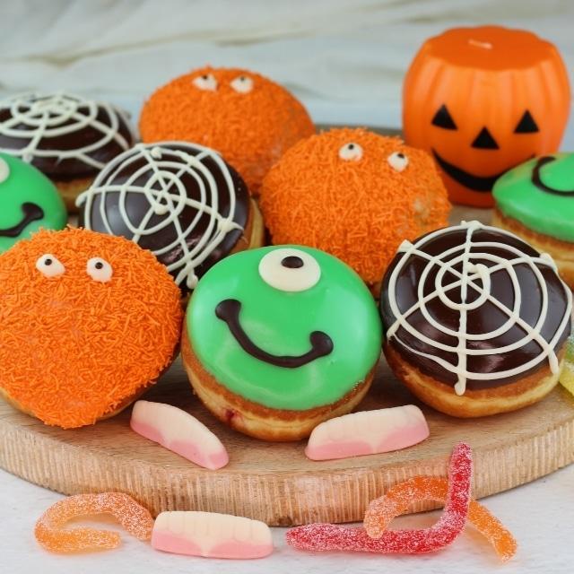 Halloween category photo